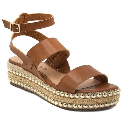 Rampage Kinnect Women's ... Platform Sandals 100% guaranteed sale online affordable cheap price Cheapest cGacXU6tkr