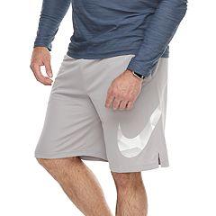 Big & Tall Nike Dry Training Shorts