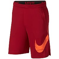 Big & Tall Nike Dry Training Shorts