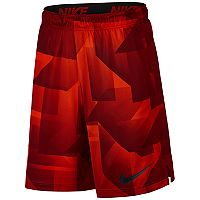 Big & Tall Nike Dry Performance Training Shorts