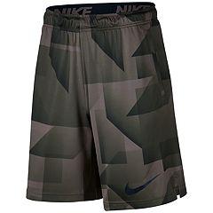 Big & Tall Nike Dry Performance Training Shorts