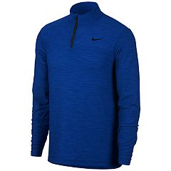 Big & Tall Nike Breathe Dri-FIT Performance Quarter-Zip Pullover