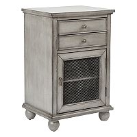 INSPIRED by Bassett Alton Storage Cabinet