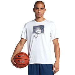Big & Tall Nike Dri-FIT Shatter Tee