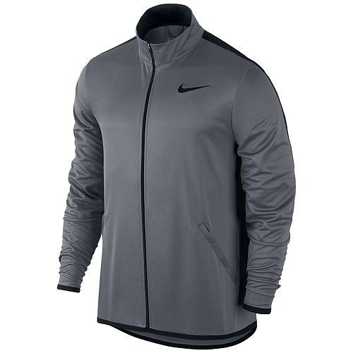 2eec5162 Big & Tall Nike Dri-FIT Performance Training Jacket