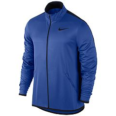 Big & Tall Nike Dri-FIT Performance Training Jacket