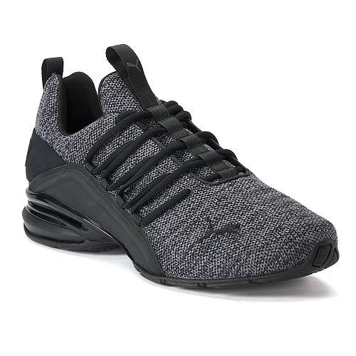 16c39c2ff8f6 PUMA Viz Knit Men s Sneakers