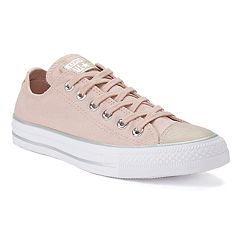 Women's Converse Chuck Taylor All Star Tipped Metallic Toecap Sneakers