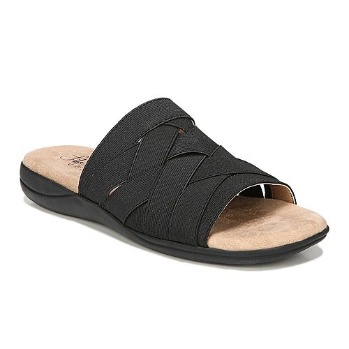 LifeStride Emilia Women's Slide Sandals