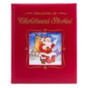 Library Classics Treasury Christmas Stories Set by PI Kids