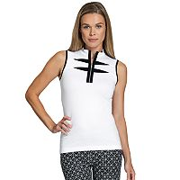 Women's Tail Beckett Golf Tank