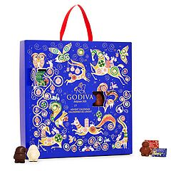 Godiva Chocolatier Countdown to Christmas Chocolate Advent Calendar