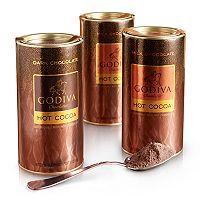 Godiva Chocolatier Hot Cocoa Variety Pack
