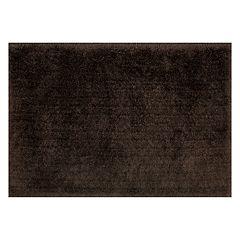 Loloi Allure Solid Shag Rug