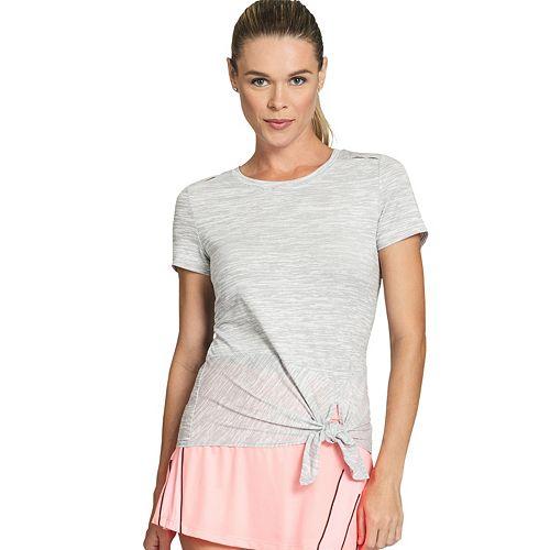 Women's Tail Sibley Short Sleeve Tennis Top