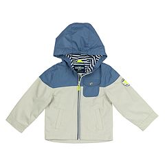 Baby Boy OshKosh B'gosh® Lightweight Colorblock Jacket