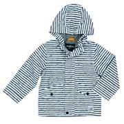 Baby Boy OshKosh B'gosh® Printed Lightweight Rain Jacket