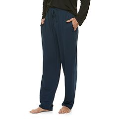 Men's Jockey Suede Jersey Lounge Pants