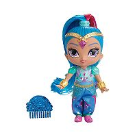 Fisher-Price Shimmer & Shine Rainbow Zahramay Shine Doll