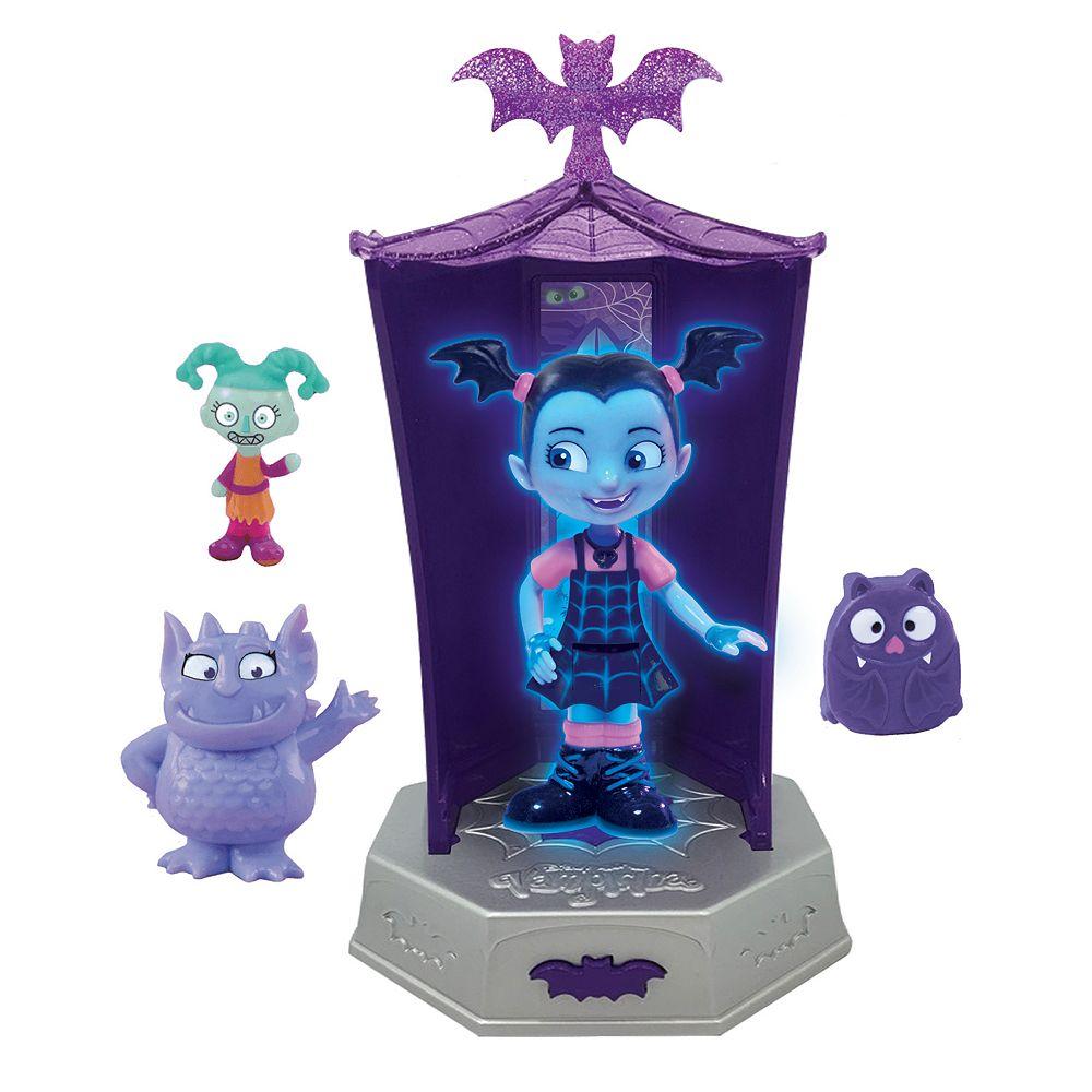 Disney's Vampirina Glow-Tastic Ghoul Friends Set
