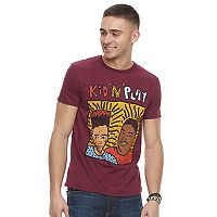 Men's Kid N Play Tee