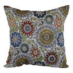 Brentwood Adalar Medallion Throw Pillow