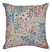 Spencer Home Decor Botanical Repeat Throw Pillow