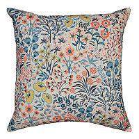 Spencer Home Decor Botanical Repeat Throw Pillow