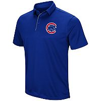 Men's Under Armour Chicago Cubs Tech Polo Shirt