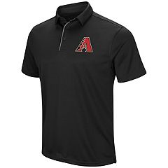 Men's Under Armour Arizona Diamondbacks Tech Polo Shirt