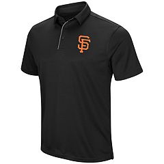 Men's Under Armour San Francisco Giants Tech Polo Shirt
