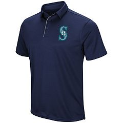 Men's Under Armour Seattle Mariners Tech Polo Shirt