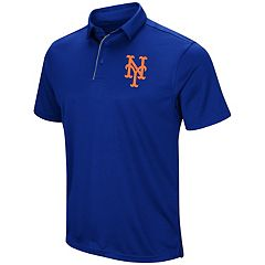 Men's Under Armour New York Mets Tech Polo Shirt