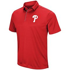 Men's Under Armour Philadelphia Phillies Tech Polo Shirt
