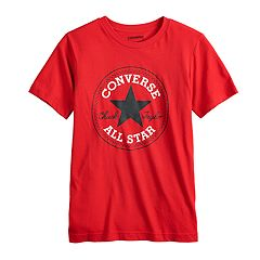 Boys 8-20 Converse Chuck Patch Tee