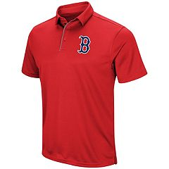 Men's Under Armour Boston Red Sox Tech Polo Shirt