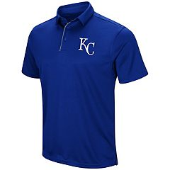 Men's Under Armour Kansas City Royals Tech Polo Shirt