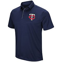 Men's Under Armour Minnesota Twins Tech Polo Shirt