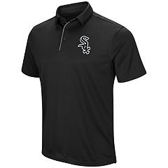 Men's Under Armour Chicago White Sox Tech Polo Shirt