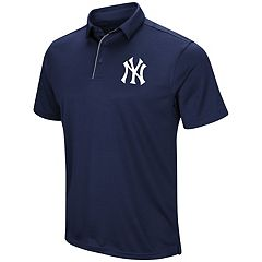 Men's Under Armour New York Yankees Tech Polo Shirt