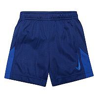 Toddler Boy Nike Accelerate Shorts
