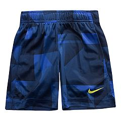 Toddler Boy Nike Patterned Dry Legacy Shorts