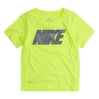 Toddler Boy Nike Dri-FIT Legacy Tee