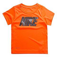Toddler Boy Nike Dri-FIT Legacy Tee