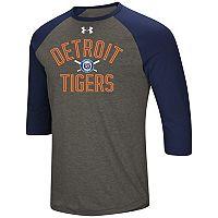 Men's Under Armour Detroit Tigers Tee