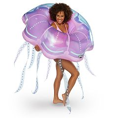 Big Mouth Inc. Jelly Fish Pool Float