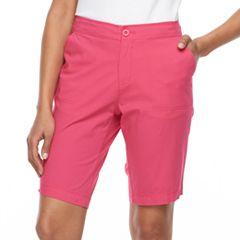 Women's Caribbean Joe Skimmer Shorts