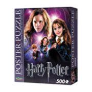 Wrebbit Hermione Granger 500-pc. Poster Puzzle