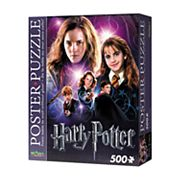Wrebbit Hermione Granger 500 pc Poster Puzzle