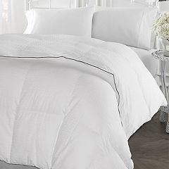 ELLE 500 Thread Count Down-Alternative Comforter